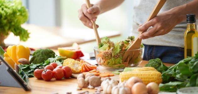 الوقاية من ارتفاع الكولسترول