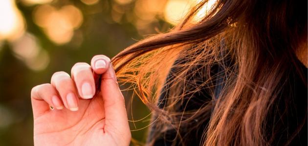 علاج مرض هوس نتف الشعر