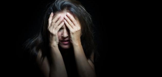 علاج مضاد للاكتئاب