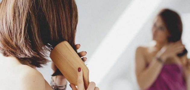 علاج يطول الشعر