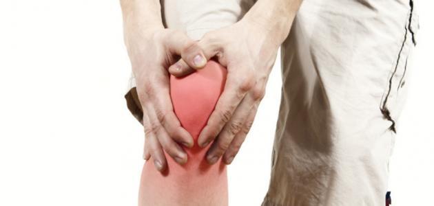 عملية الغضروف في الركبة