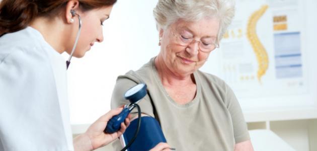 ما هو افضل علاج لارتفاع ضغط الدم