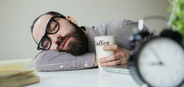 مرض النوم