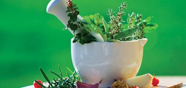علاج فطريات المهبل بالاعشاب