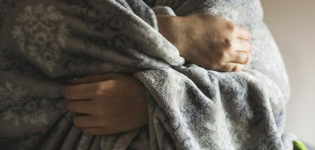 اعراض دخول البرد في الجسم