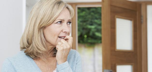 اعراض مرض الزهايمر المبكر