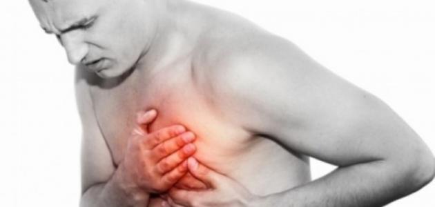 علاج مرض تضخم القلب