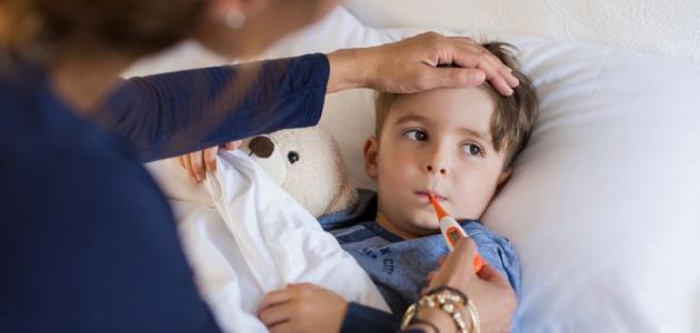علاج مرض حمى مالطا