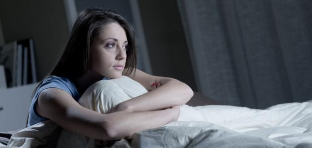 ارتفاع واضطرابات الهرمونات لدى النساء