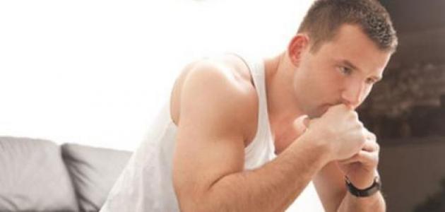 ما اعراض نقص هرمون تستوستيرون