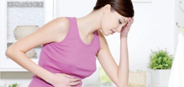 أعراض الشهر الرابع من الحمل