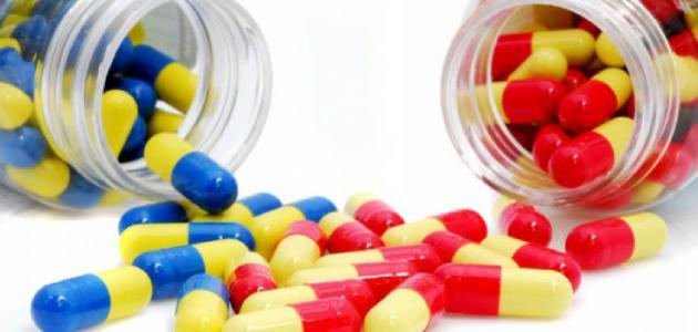 تناول المضاد الحيوي في الشهر الاول من الحمل