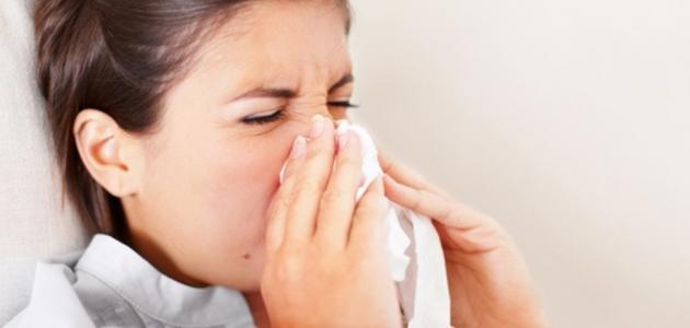 اعراض التهاب اللوزتين
