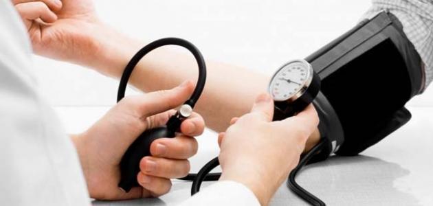 أدوية الضغط المرتفع