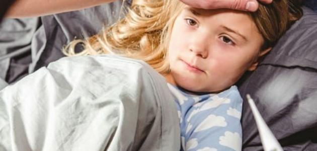 ما هو مرض التيفوئيد