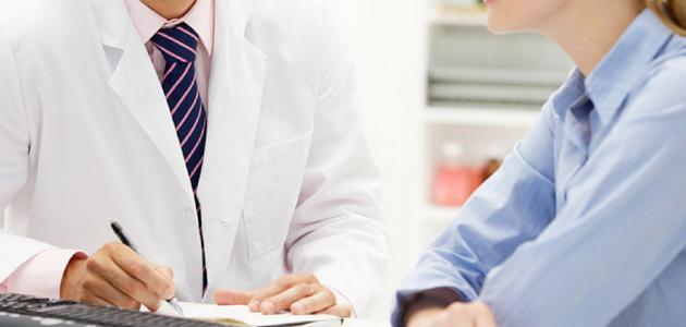 أعراض مرض البواسير عند النساء