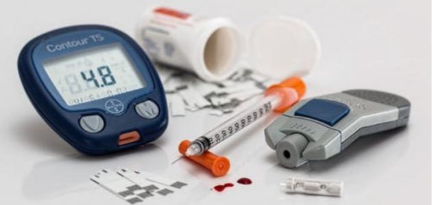 امراض السكري