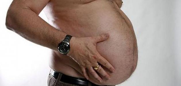 علاج انتفاخ البطن