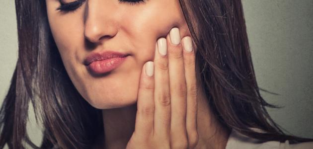 التهاب الفك الصدغي