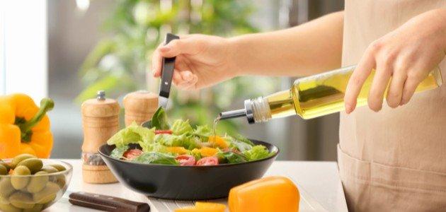 علاج مرض السكر بزيت الزيتون