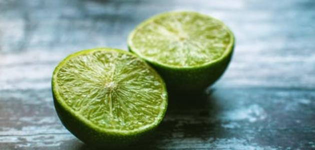 ماهي فوائد الليمون للبشرة