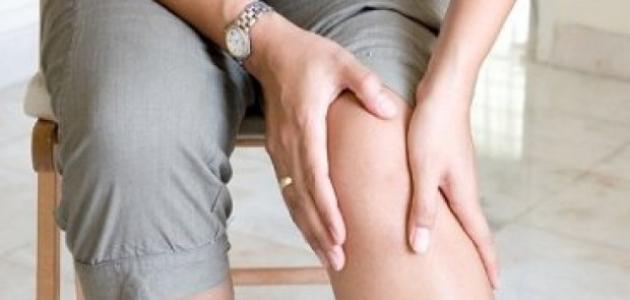 إصابة الرُكبة