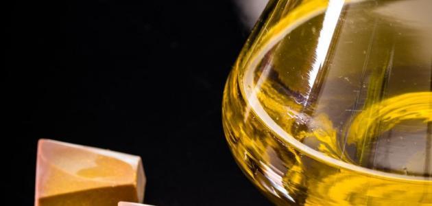 طريقة علاج القمل بزيت الزيتون