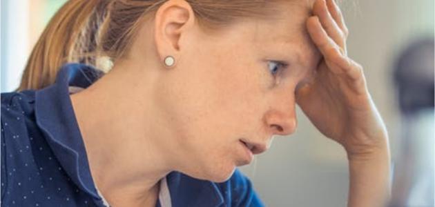 علاج صداع الراس