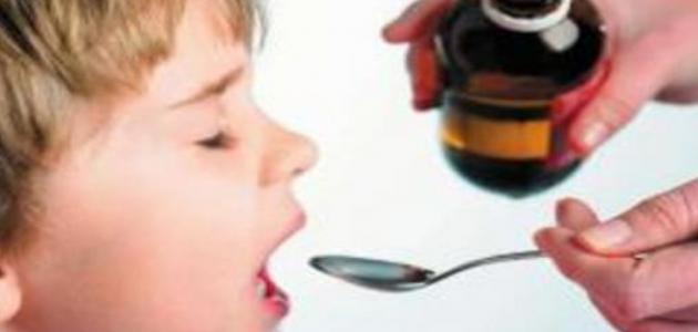 افضل علاج الكحة عند الاطفال