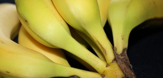 ماهي فوائد الموز للجنس