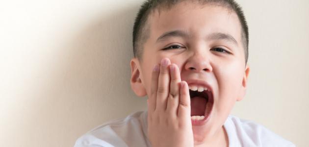 علاج التهاب الفم من الداخل