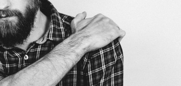 علاج تمزق عضلات الكتف