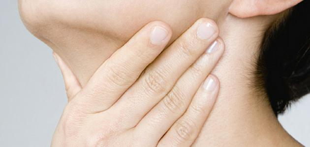 التهاب لسان المزمار عند الكبار