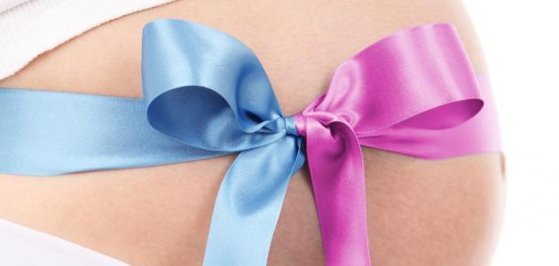 الشهر الخامس من الحمل ممكن ان يتغير نوع الجنين