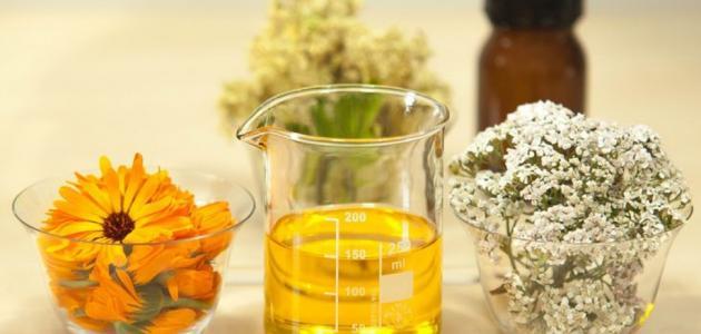 علاج طنين الاذن بزيت الزيتون