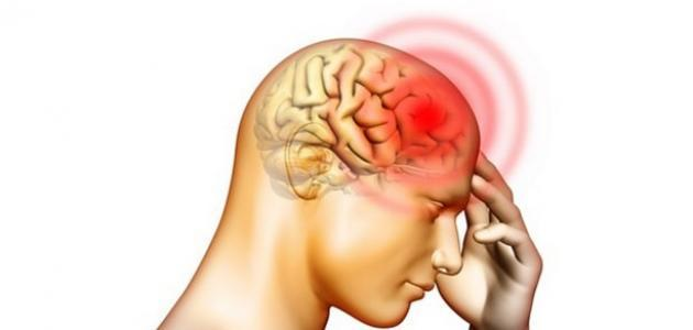 ما هي اعراض الجلطة الدماغية