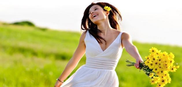 هرمون السعادة الاندروفين