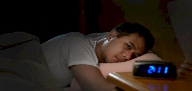 مرض عدم النوم