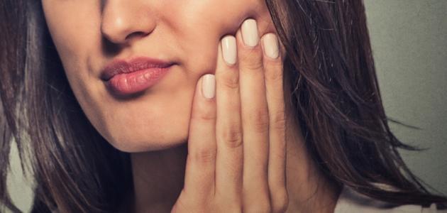 اسباب قرحة الفم