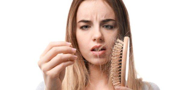 هل الرضاعة تسبب تساقط الشعر