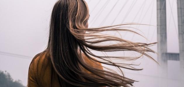 فيتامين البيوتين لتطويل الشعر