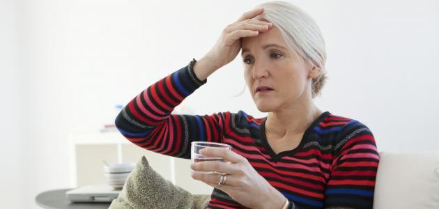 ما هو علاج الهبات الساخنة