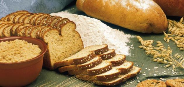 7626b25ec فوائد خبز الشعير للتنحيف - إستشاري