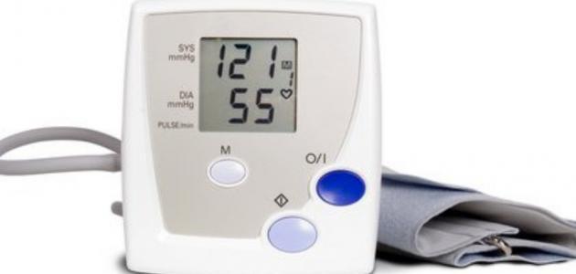 مشاكل انخفاض ضغط الدم