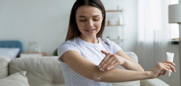 ما هو علاج الجفاف