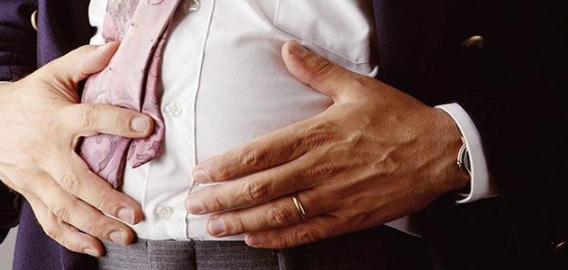 ما هو علاج سوء الهضم