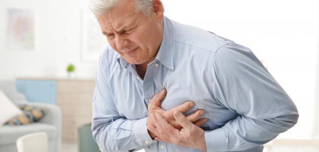 مضاعفات مرض ضغط الدم