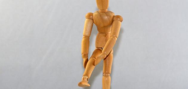 علاج مفصل الركبة بالاعشاب
