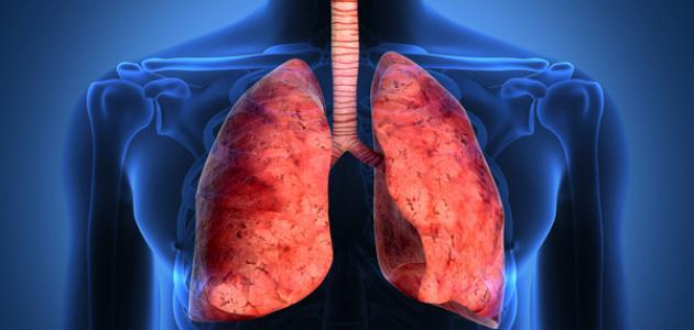 ما هو علاج تليف الرئة