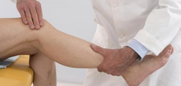 ما هو علاج آلام الركبه